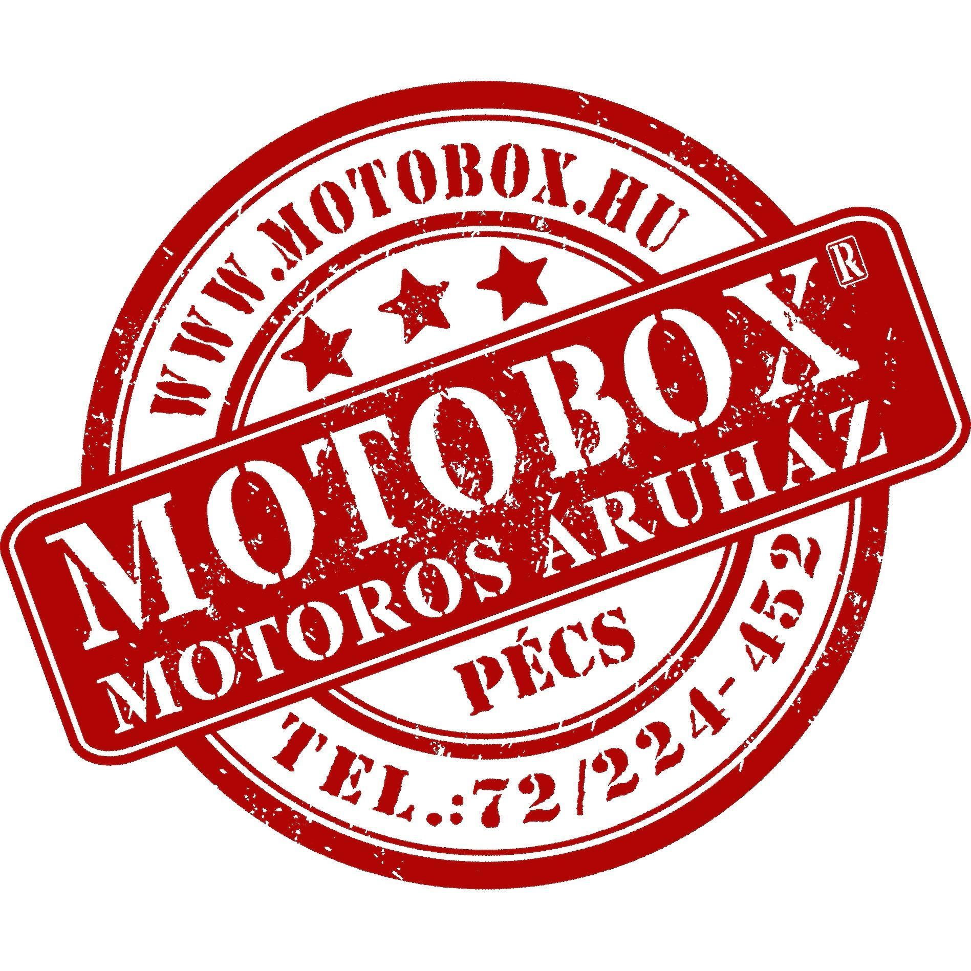 Motobox Motoros Áruház - motorosbolt