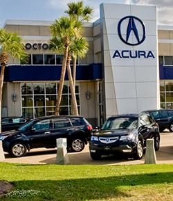 proctor acura 5 photos auto dealers tallahassee fl reviews. Black Bedroom Furniture Sets. Home Design Ideas