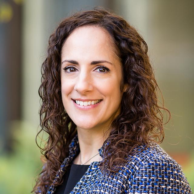 Danielle Brandman, MD