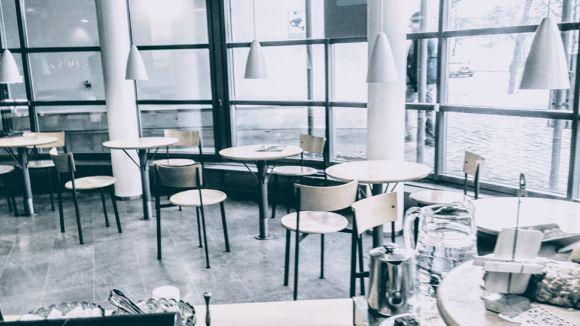Kahvila Pilkku