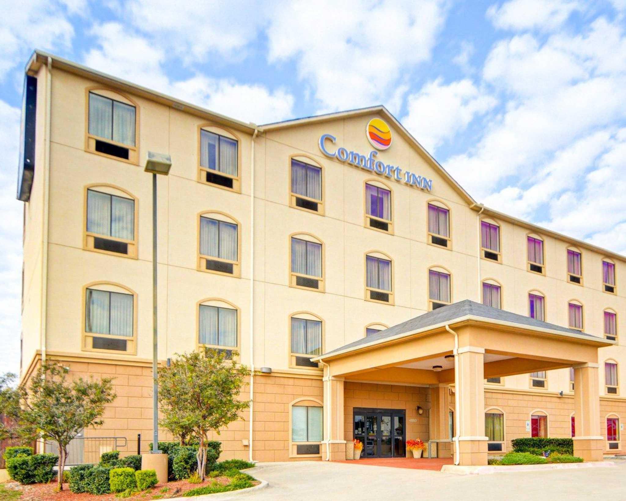 Comfort Inn Near UNT - Denton, TX 76207 - (940)320-5150 | ShowMeLocal.com