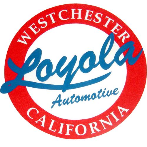 Loyola Automotive