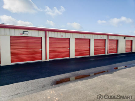 CubeSmart Self Storage Piedmont (864)277-6220