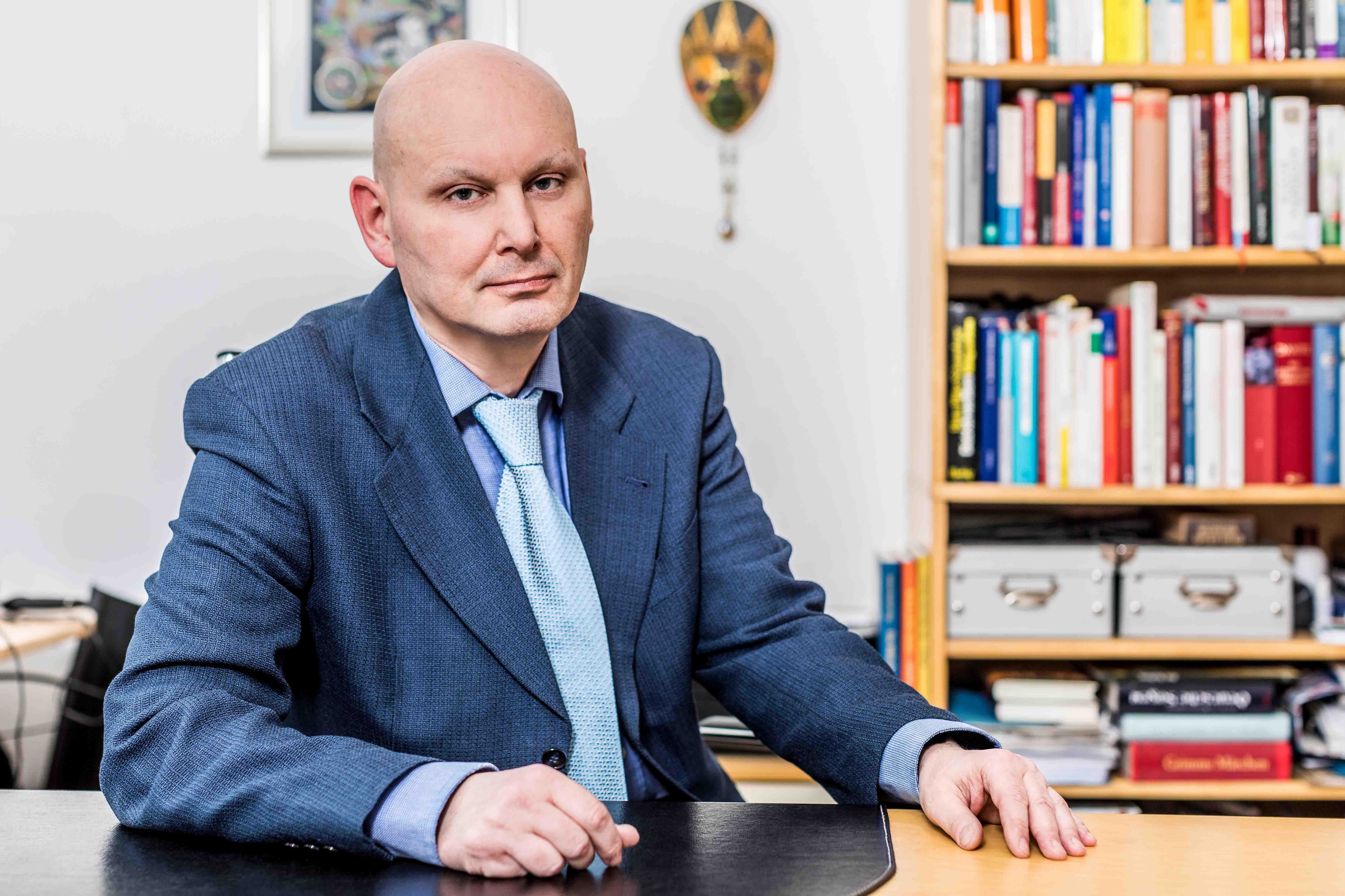 Anwaltskanzlei Popp - Popp & Jovtschev Bonn