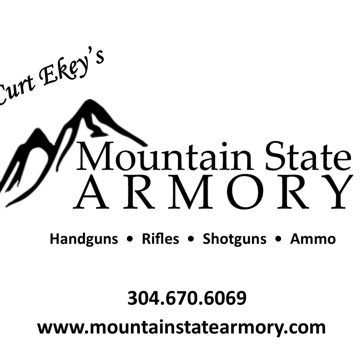 Mountain State Armory