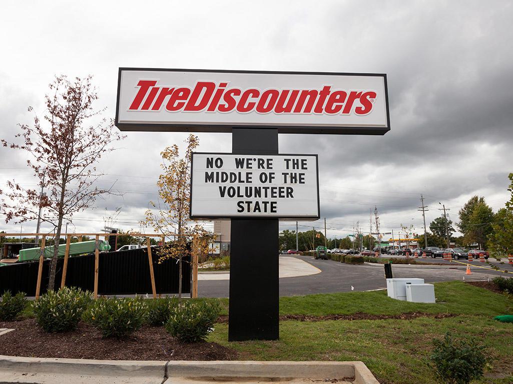 Tire Discount In Murfreesboro Tn | 2018 Dodge Reviews