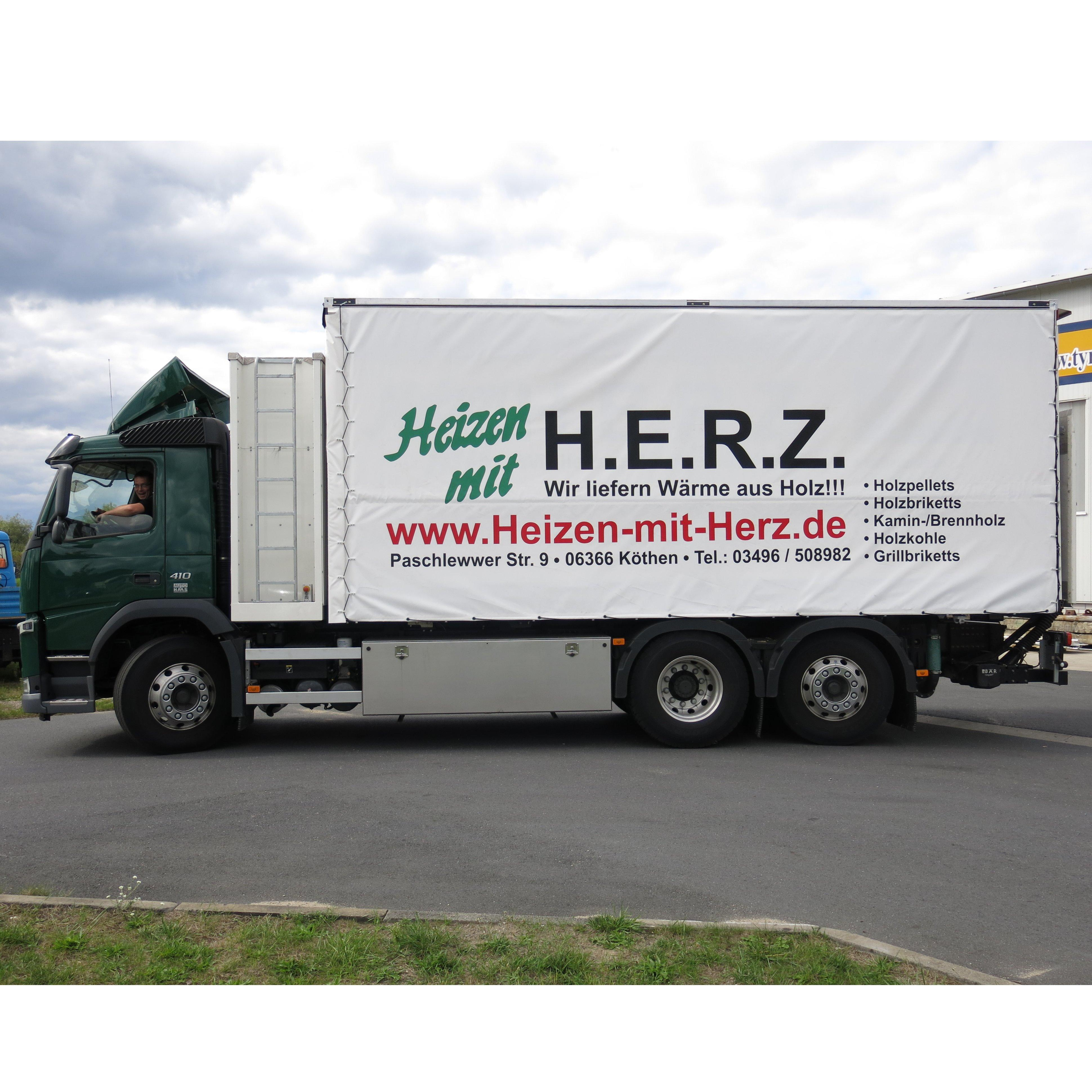 H.E.R.Z. Holz-, Energie- & Rohstoffzentrum Christian & Lutz Strobel GbR