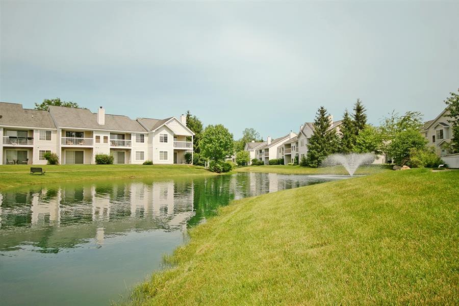 Arbor Park Apartments Reviews