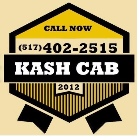 Kash Cab