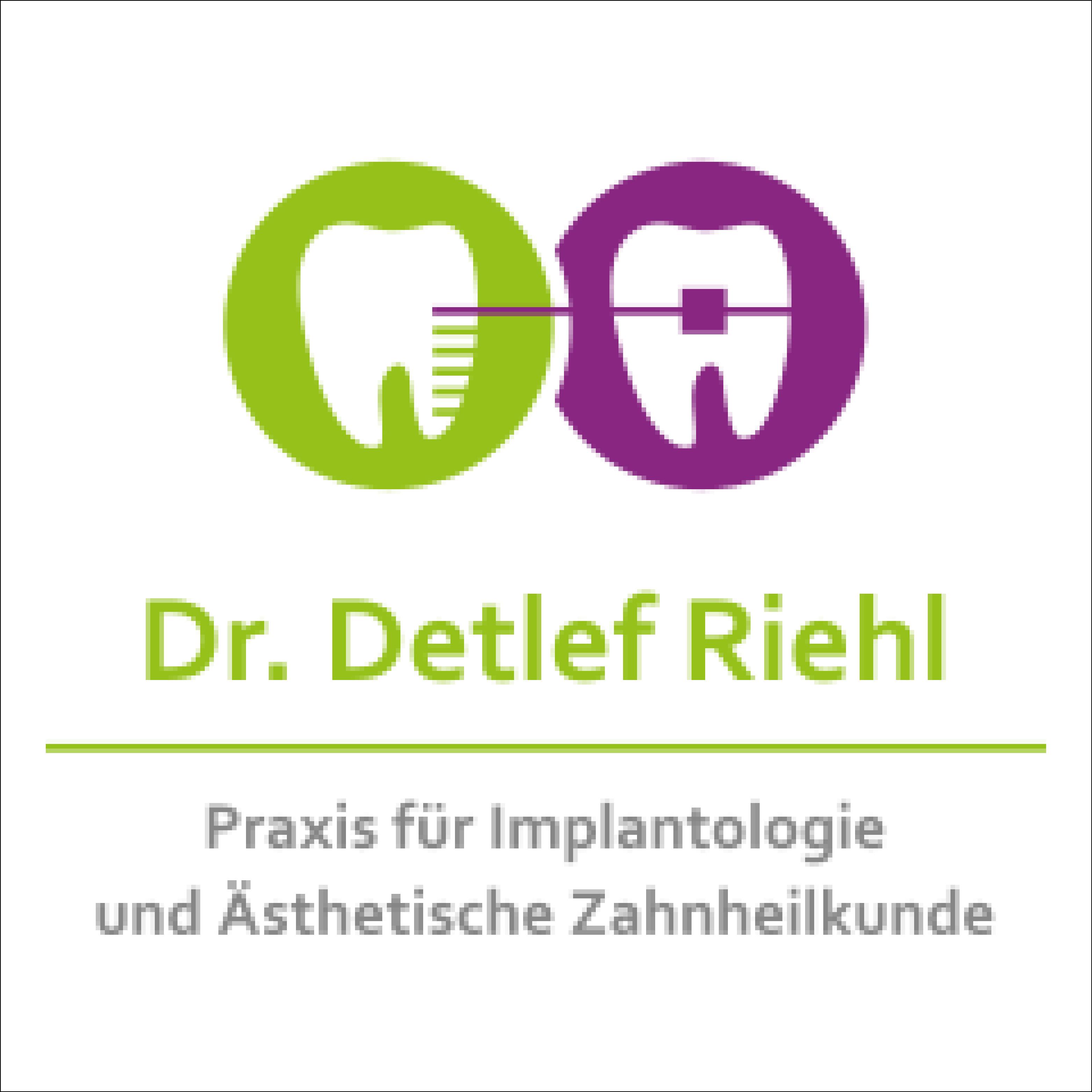 Bild zu Dr. med. dent. Detlef Riehl Zahnarzt in Wabern in Hessen