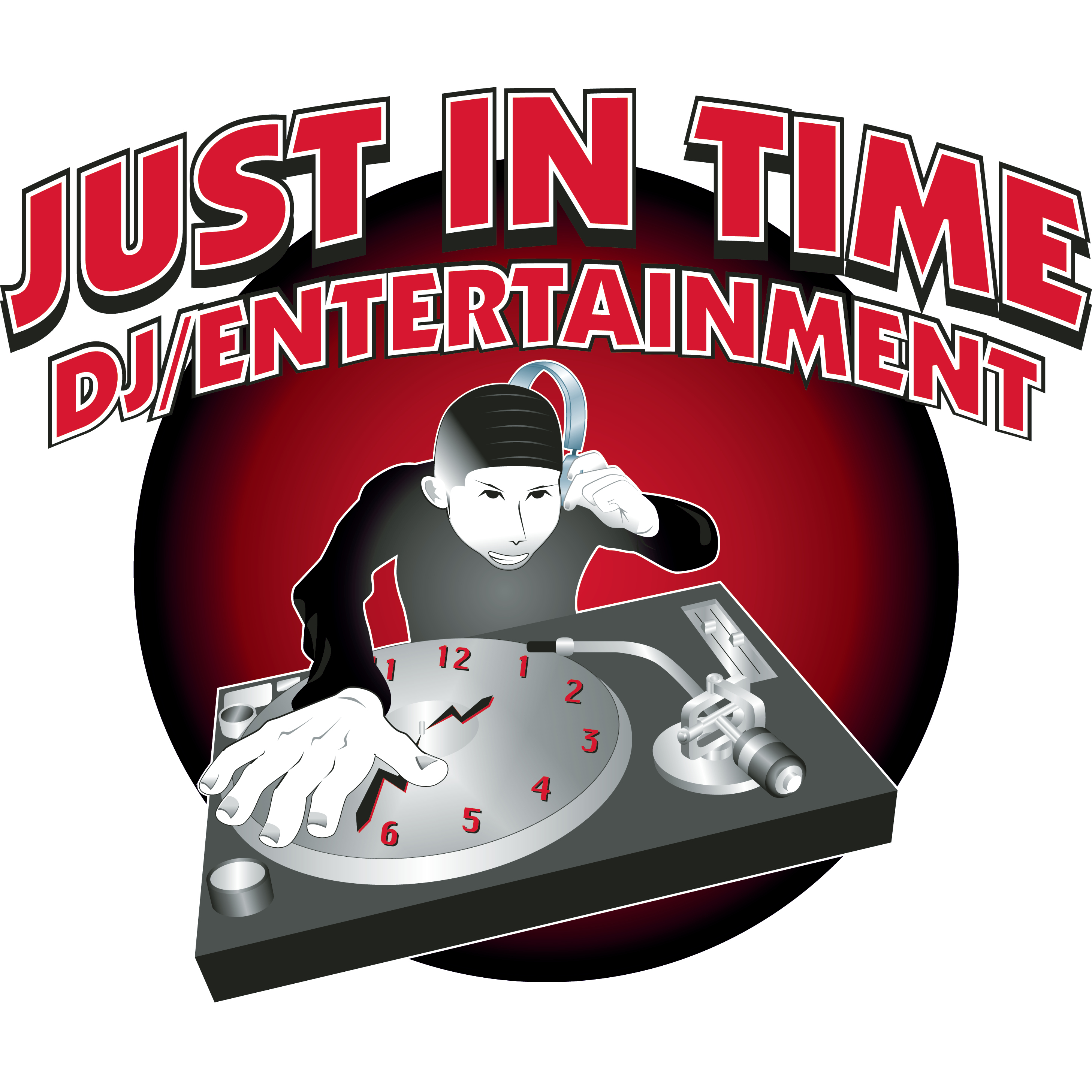 Just In Time DJ Entertainment