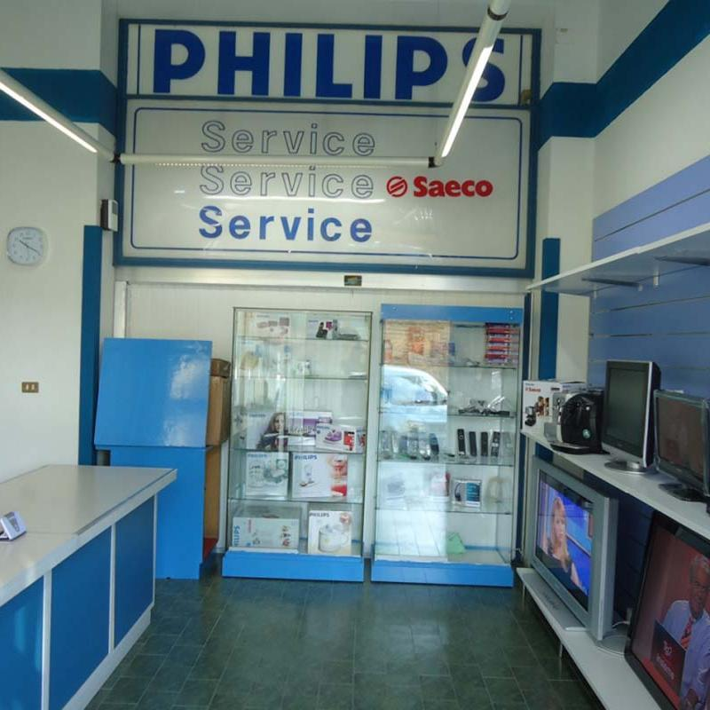 Sat Service - Philips Saeco Gaggia Service