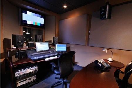 Studio Harmonie à Montréal