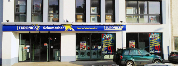 EURONICS Schumacher