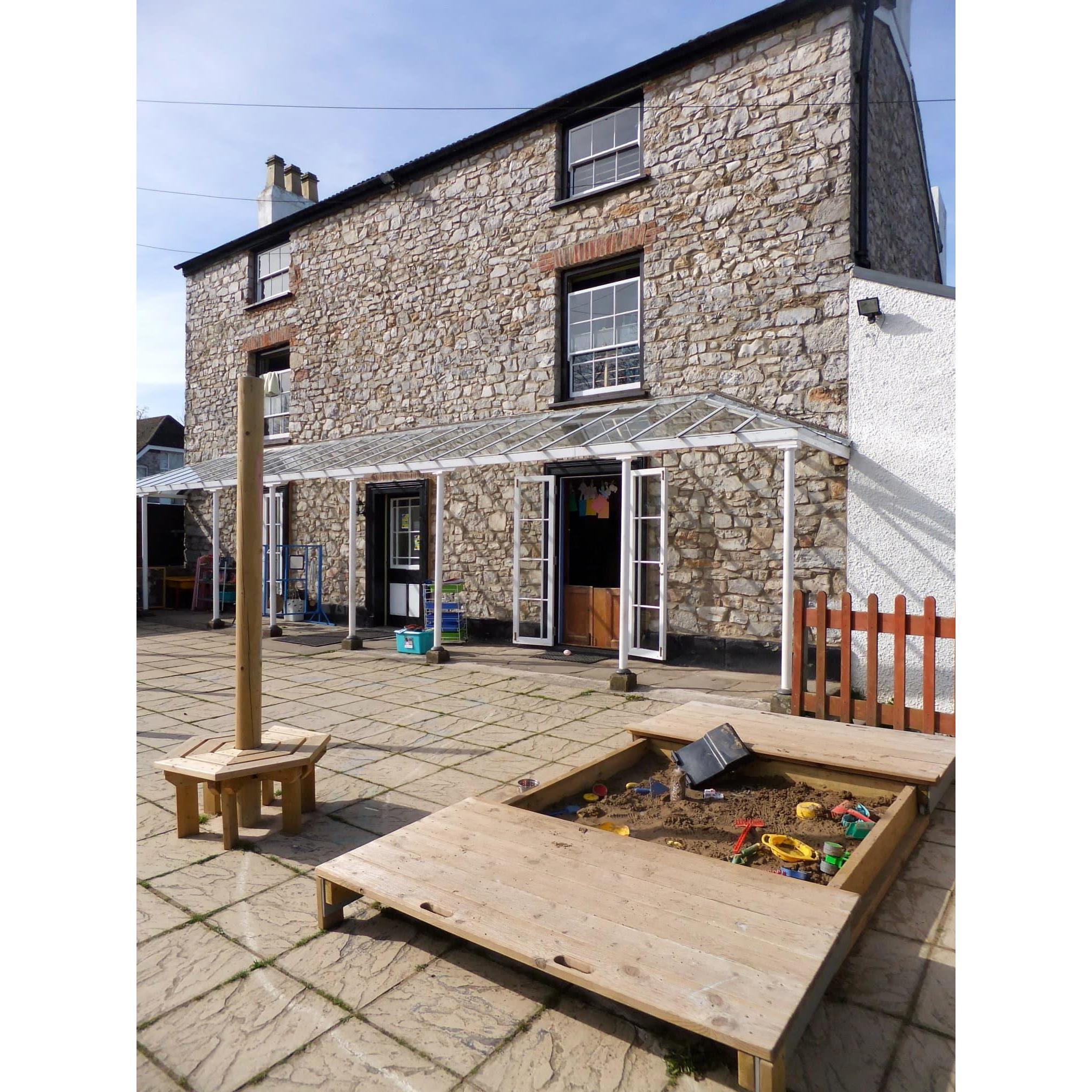 Riverside Nursery School - Chepstow, Gloucestershire NP16 7PT - 01291 625783 | ShowMeLocal.com