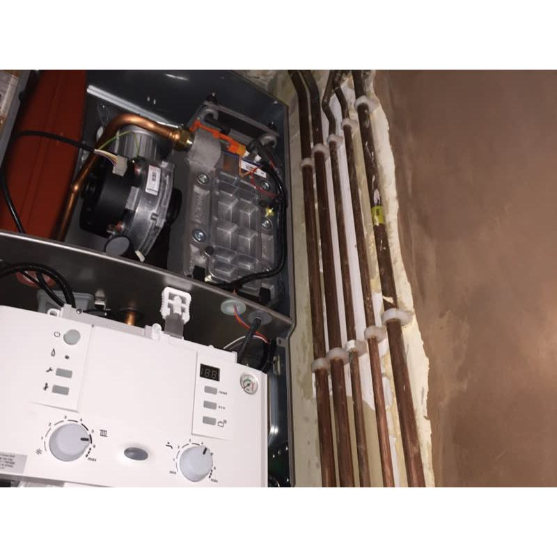 OB Heating & Plumbing - Broxbourne, Hertfordshire EN10 6JA - 01992 841054 | ShowMeLocal.com