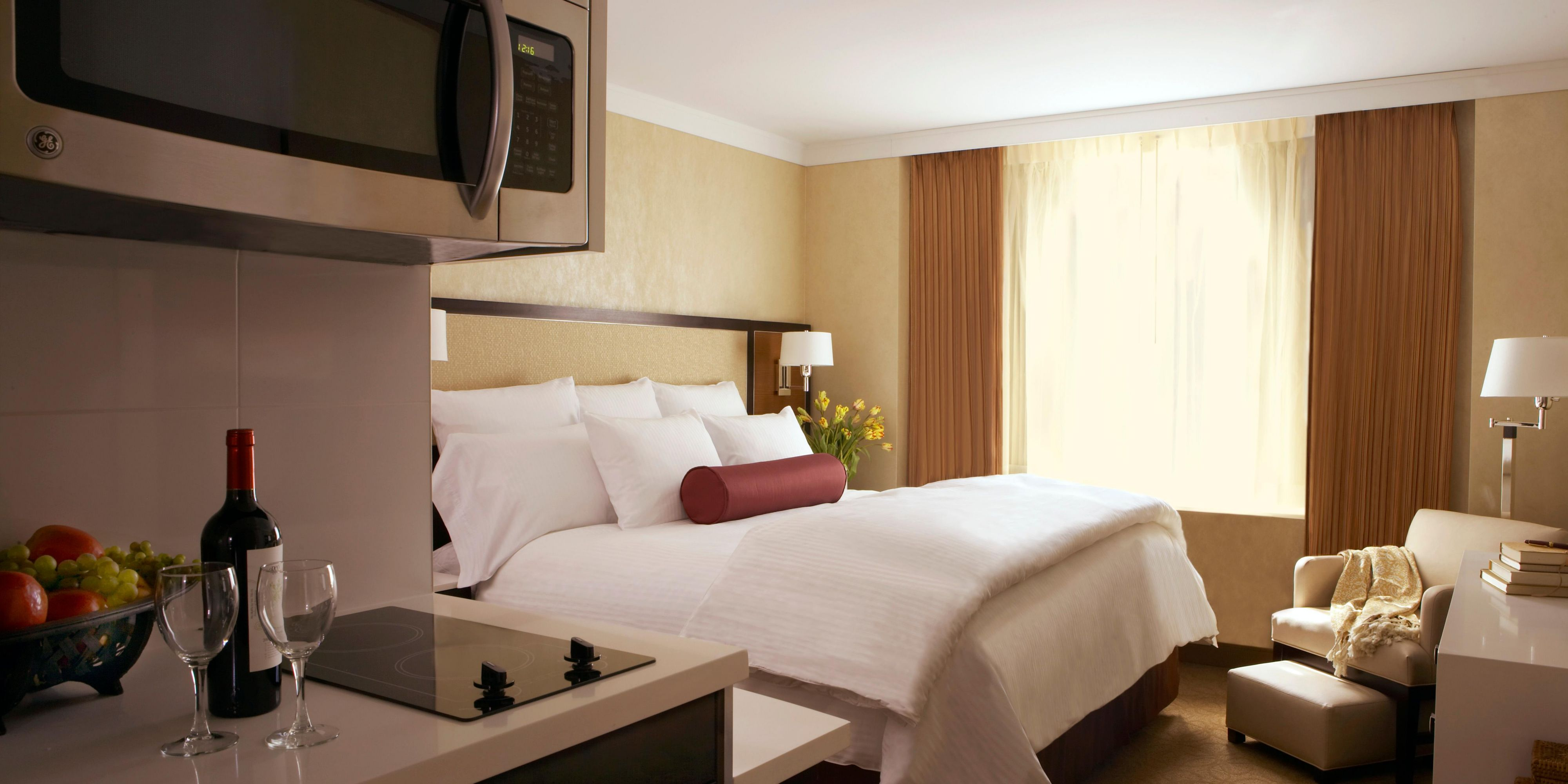Best Hotel To Stay In New York Times Square
