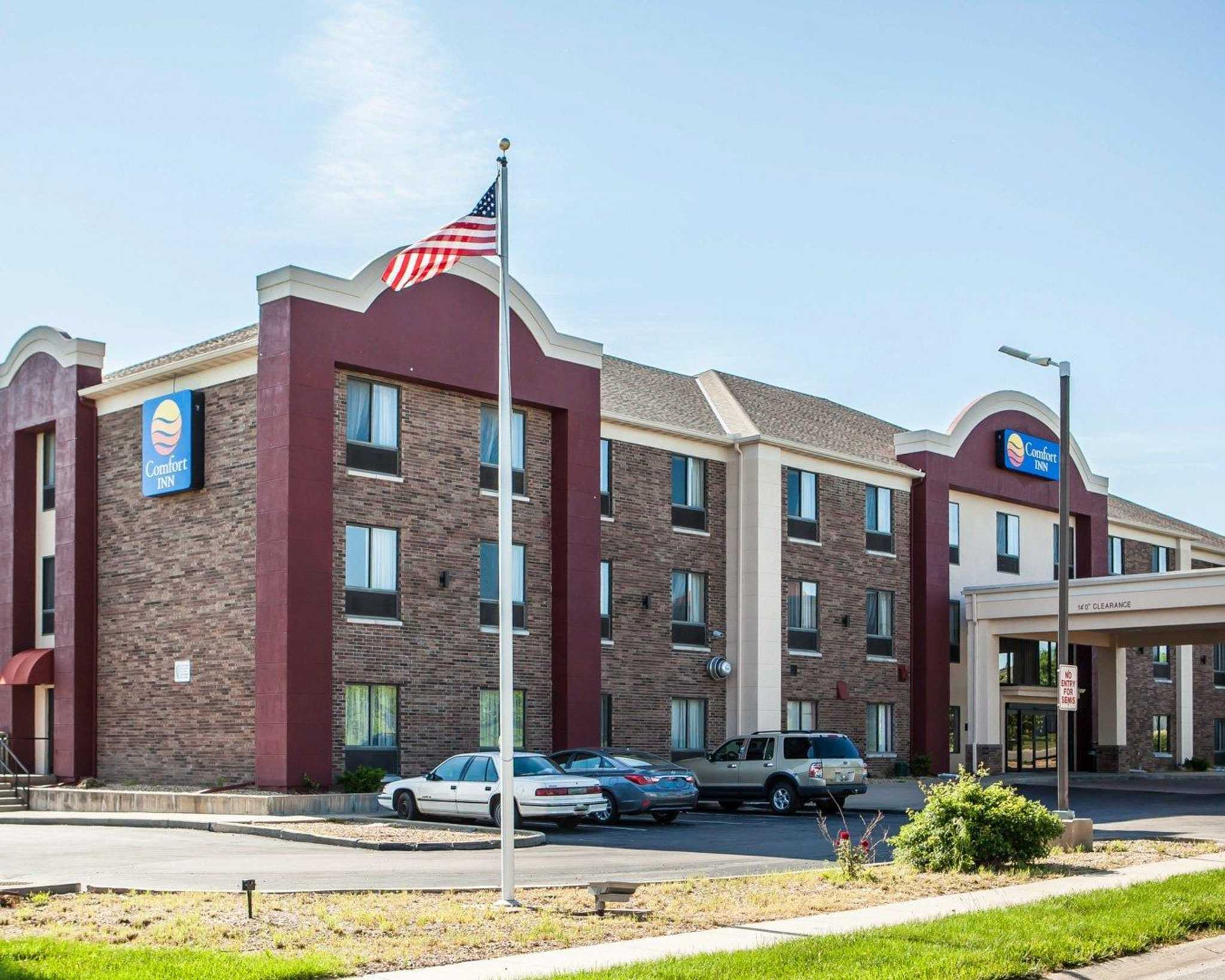 Motels Near Lees Summit Mo