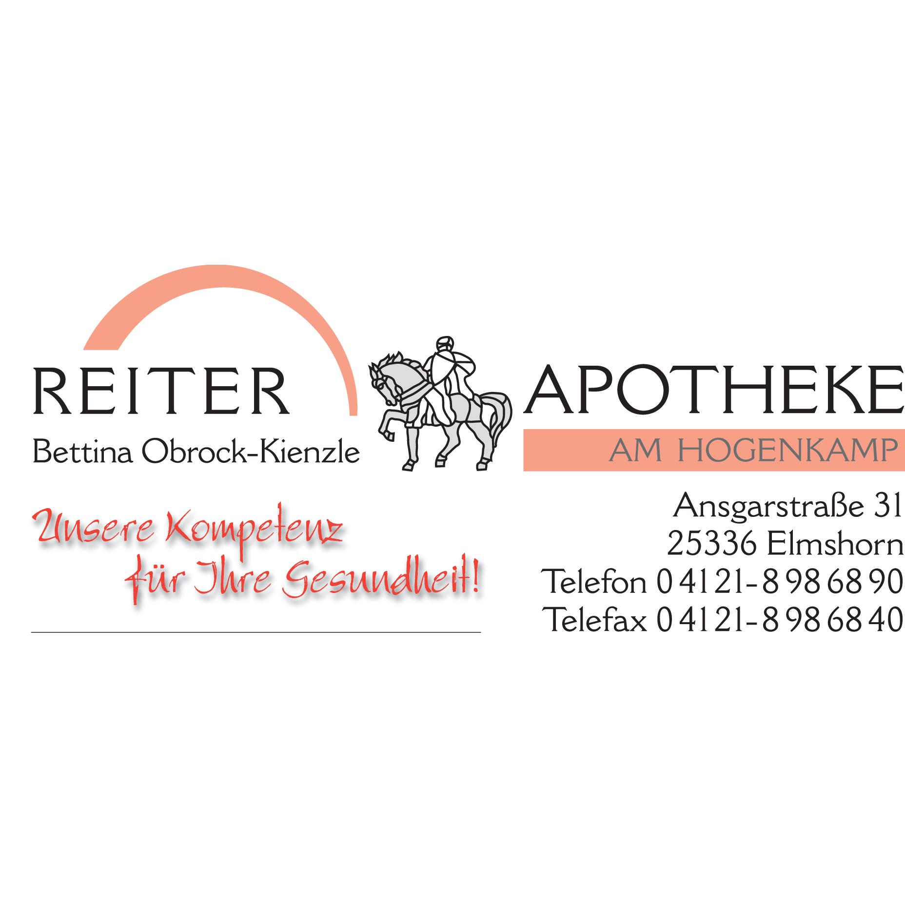 Bild zu Reiter-Apotheke am Hogenkamp in Elmshorn