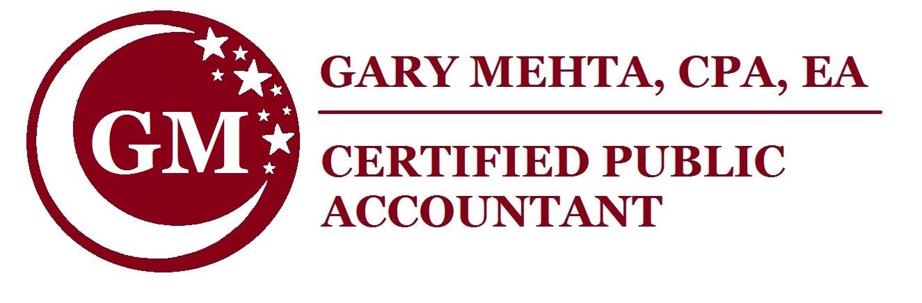 Gary Mehta CPA, EA