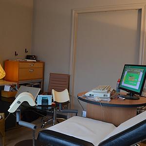 CLRMKG (centre liegois de rééducation motrice et kiné générale ) Bilenne Christian