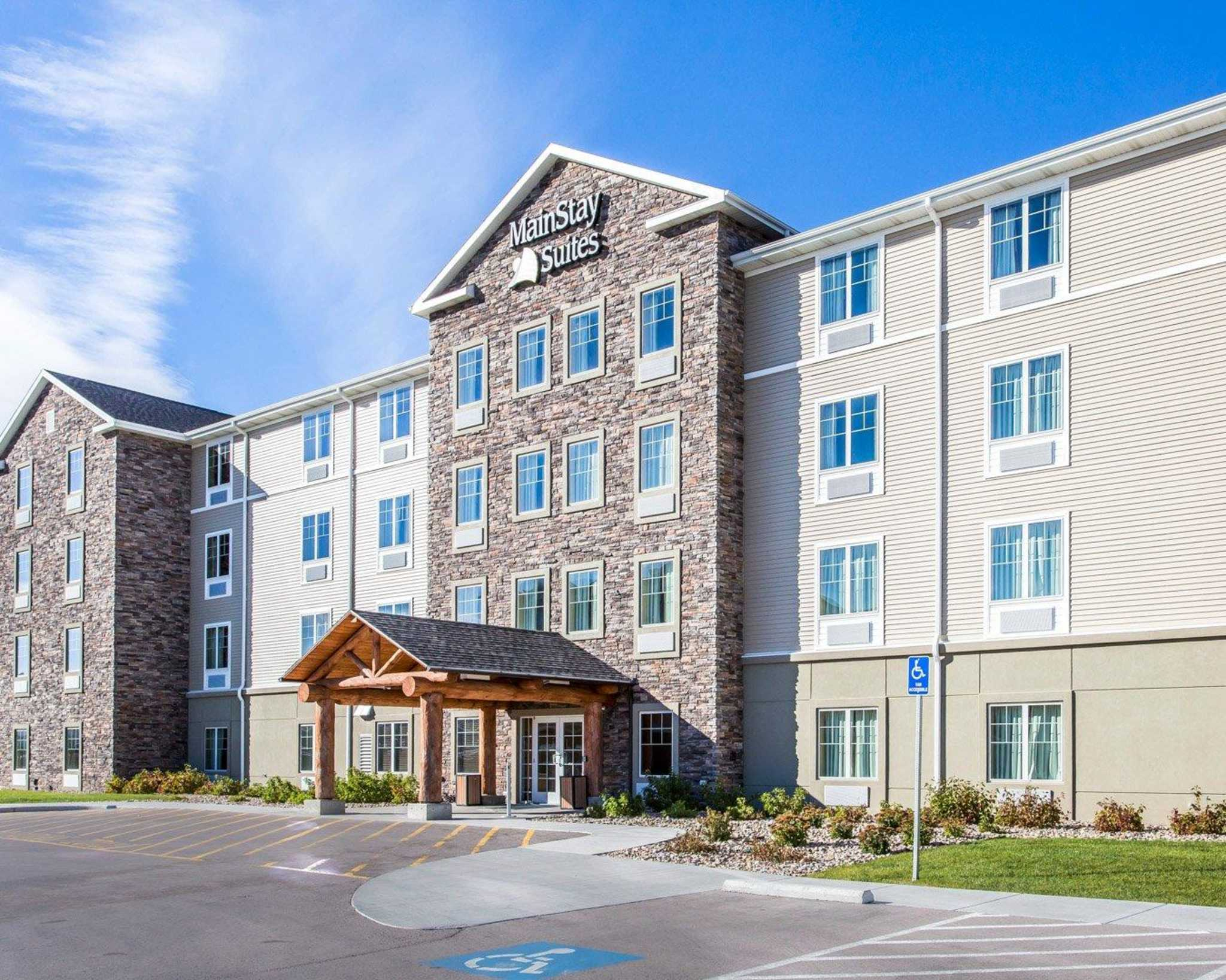 Mainstay Suites Coupons Near Me In Rapid City 8coupons