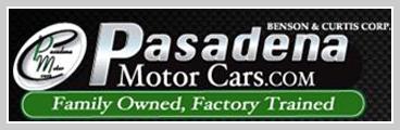 Pasadena Motor Cars