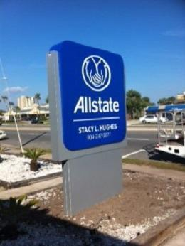 Images Stacy Lavender Hughes: Allstate Insurance