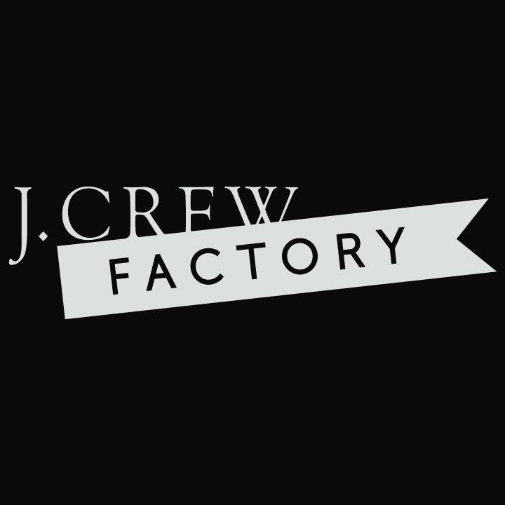 J.Crew Factory - West Palm Beach, FL - Apparel Stores