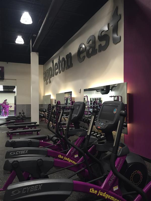 Planet fitness coupon code