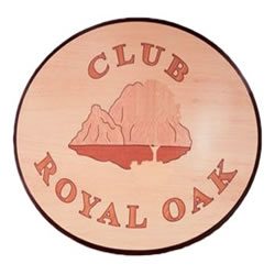 Club Royal Oak Rv Resort