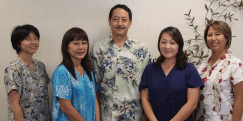 Aina Haina Dental Group Inc