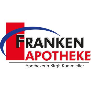 Bild zu Franken-Apotheke in Weikersheim