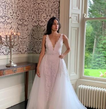 Amsha Bridal 2