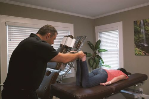 Canning Chiropractic Lawrenceville
