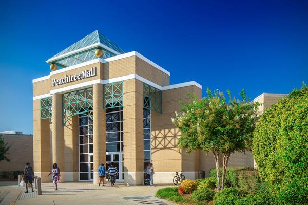 Restaurants Near Columbus Ga Mall