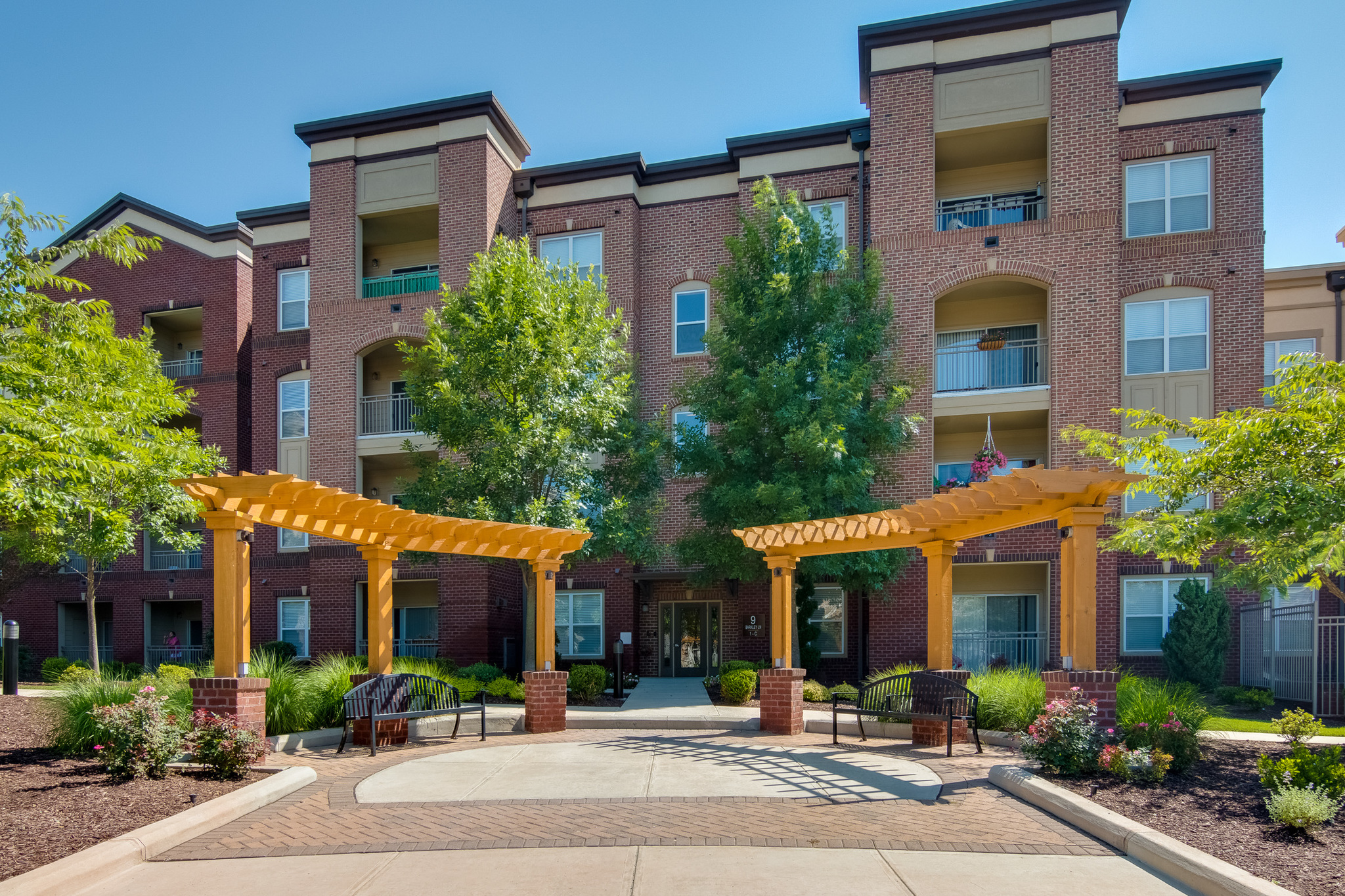 Barkley Apartments Reviews