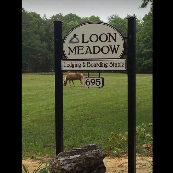 Loon Meadow Farm