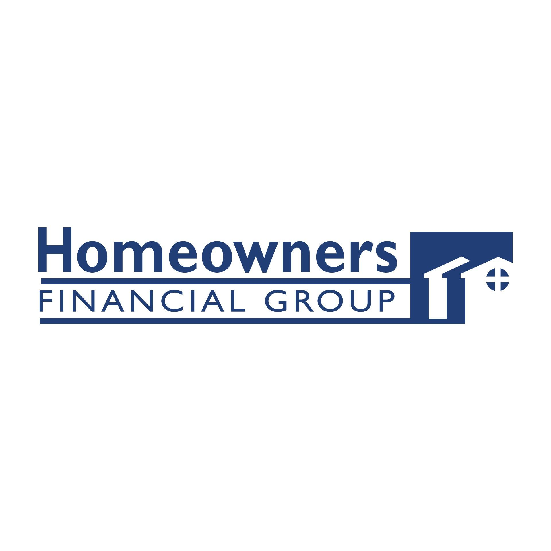 Gustavo E. Saballos | Homeowners Financial Group