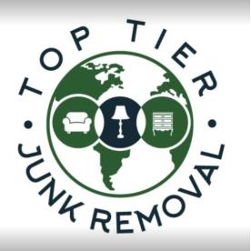 Top Tier Junk Removal - San Diego, CA - Debris & Waste Removal