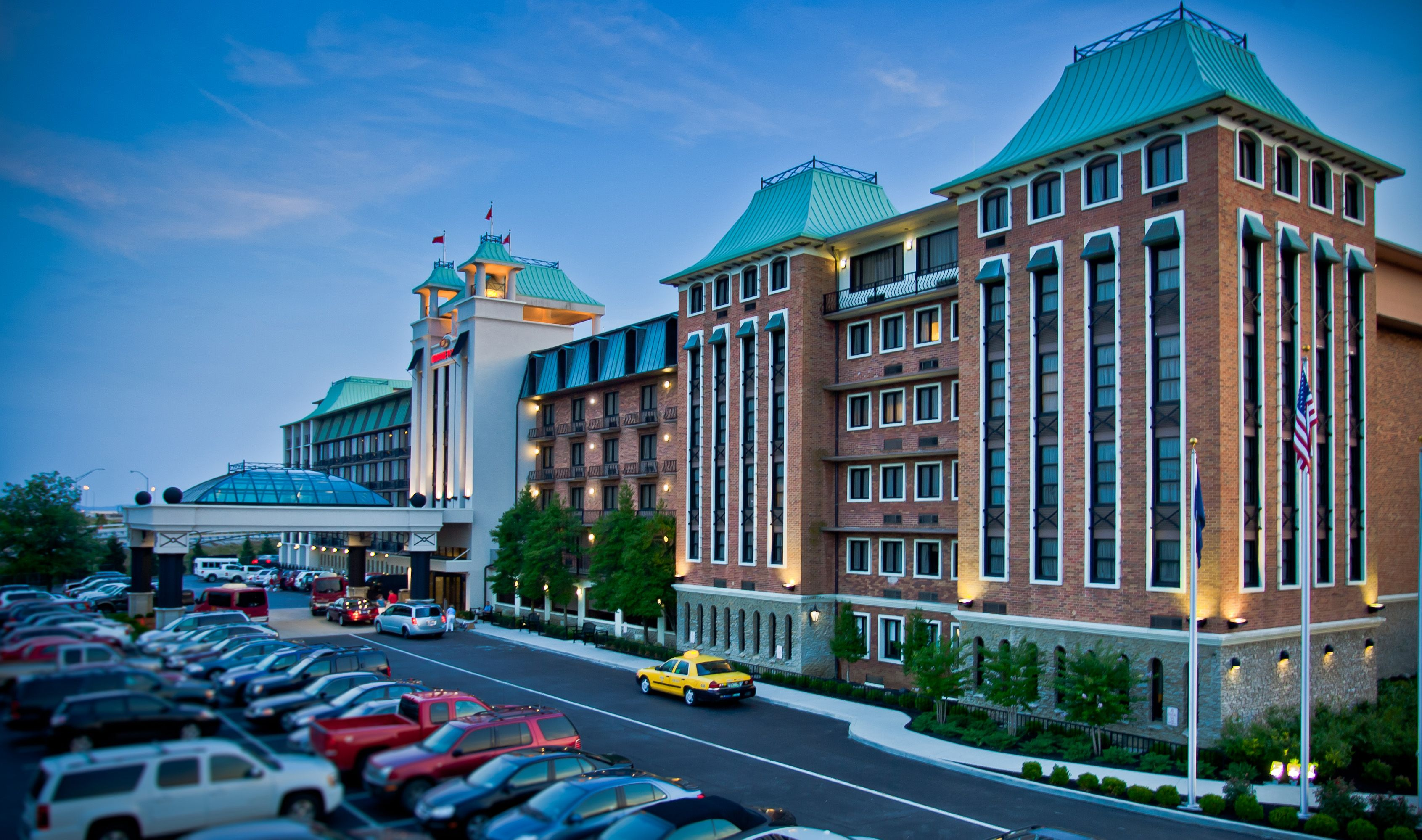 Hotels Near Glen Ellyn Il