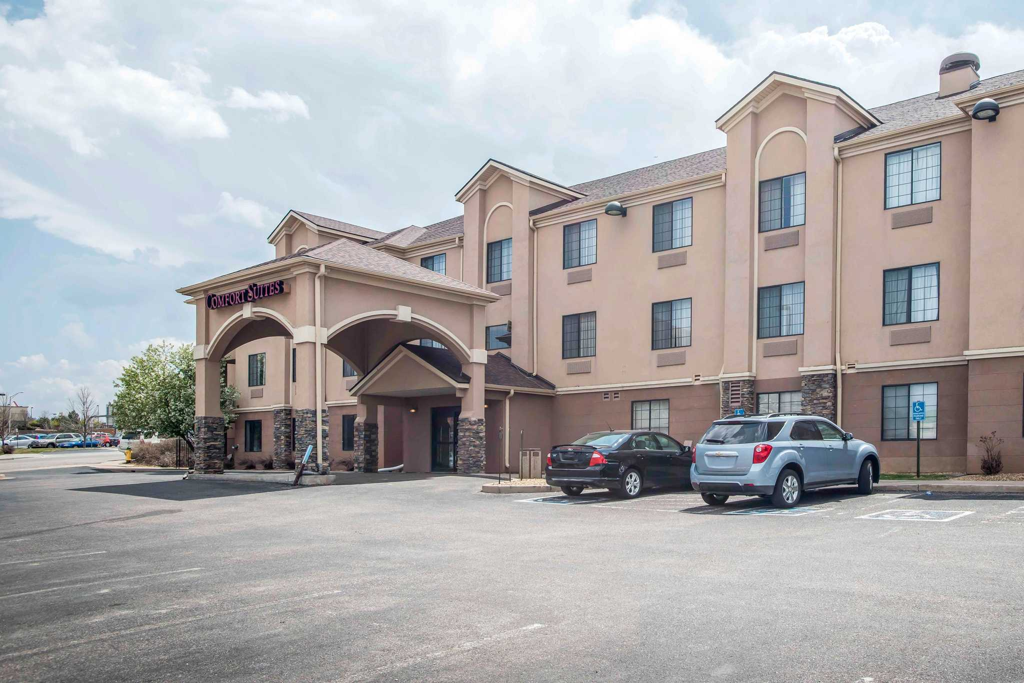 Hotels And Motels In Castle Rock Colorado