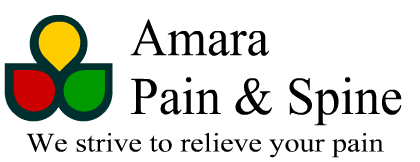 Amara Pain & Spine
