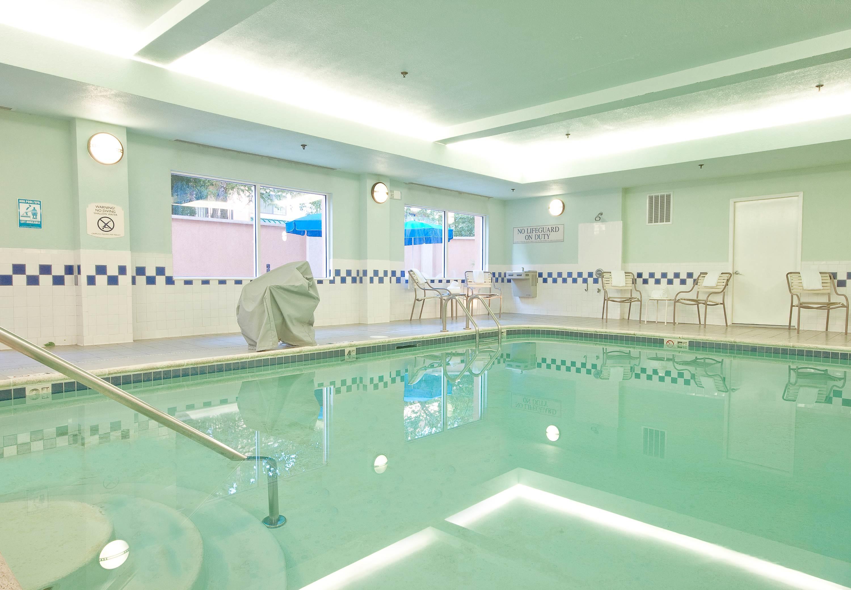 Fairfield Inn Suites By Marriott Beaumont Beaumont Texas Tx