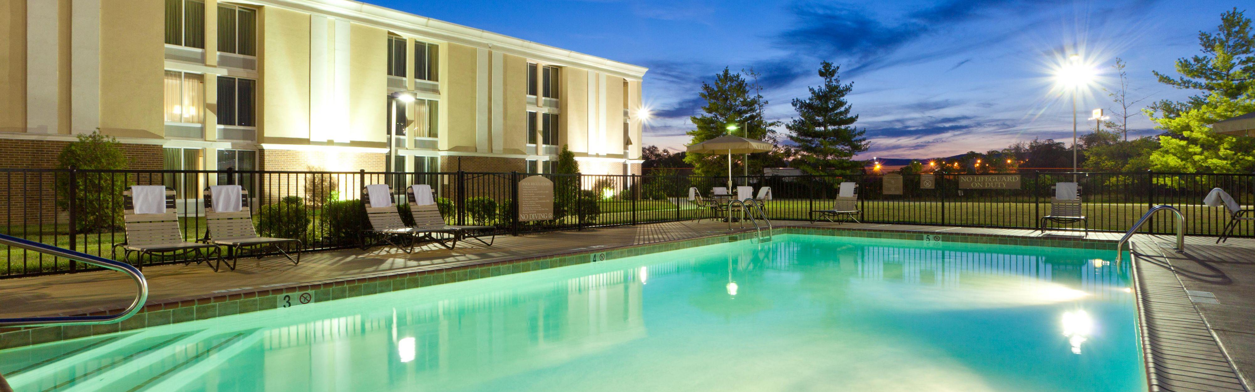 Hotels Near Woodstock Va