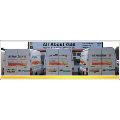 All About Gas Heating & Plumbing Services Ltd - Havant, Hampshire PO9 1BU - 02392 472789   ShowMeLocal.com