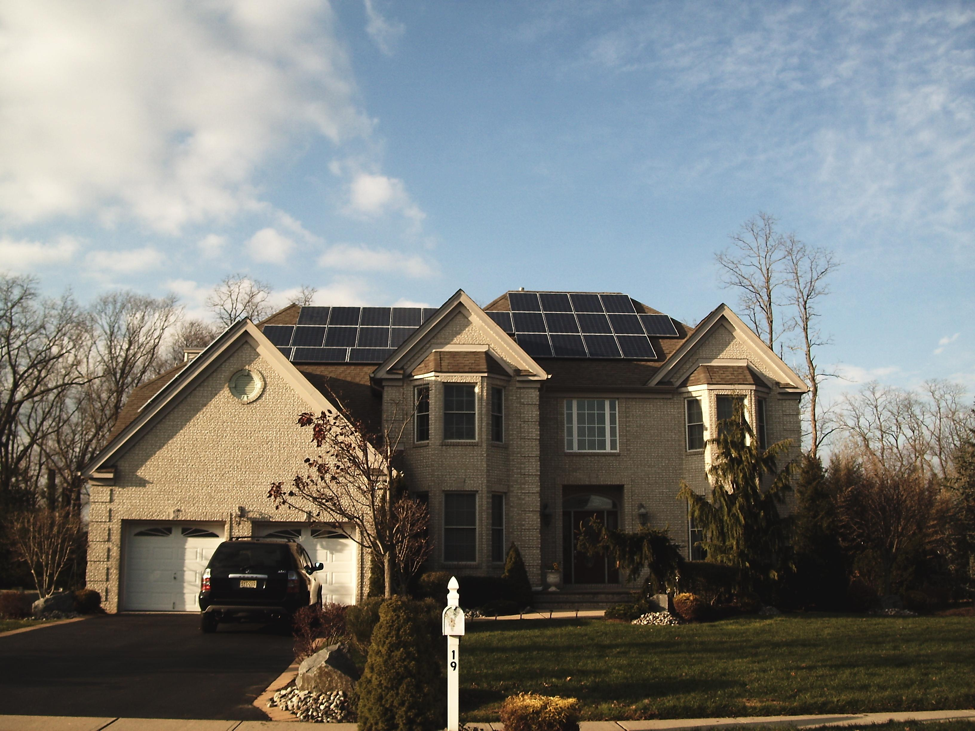 SunDial Solar Innovations