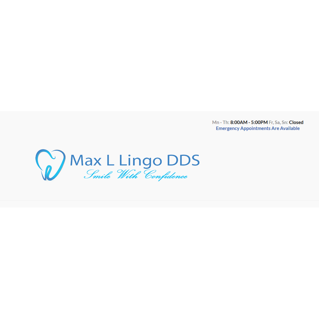 Max L Lingo, DDS - Evansville, IN - Dentists & Dental Services