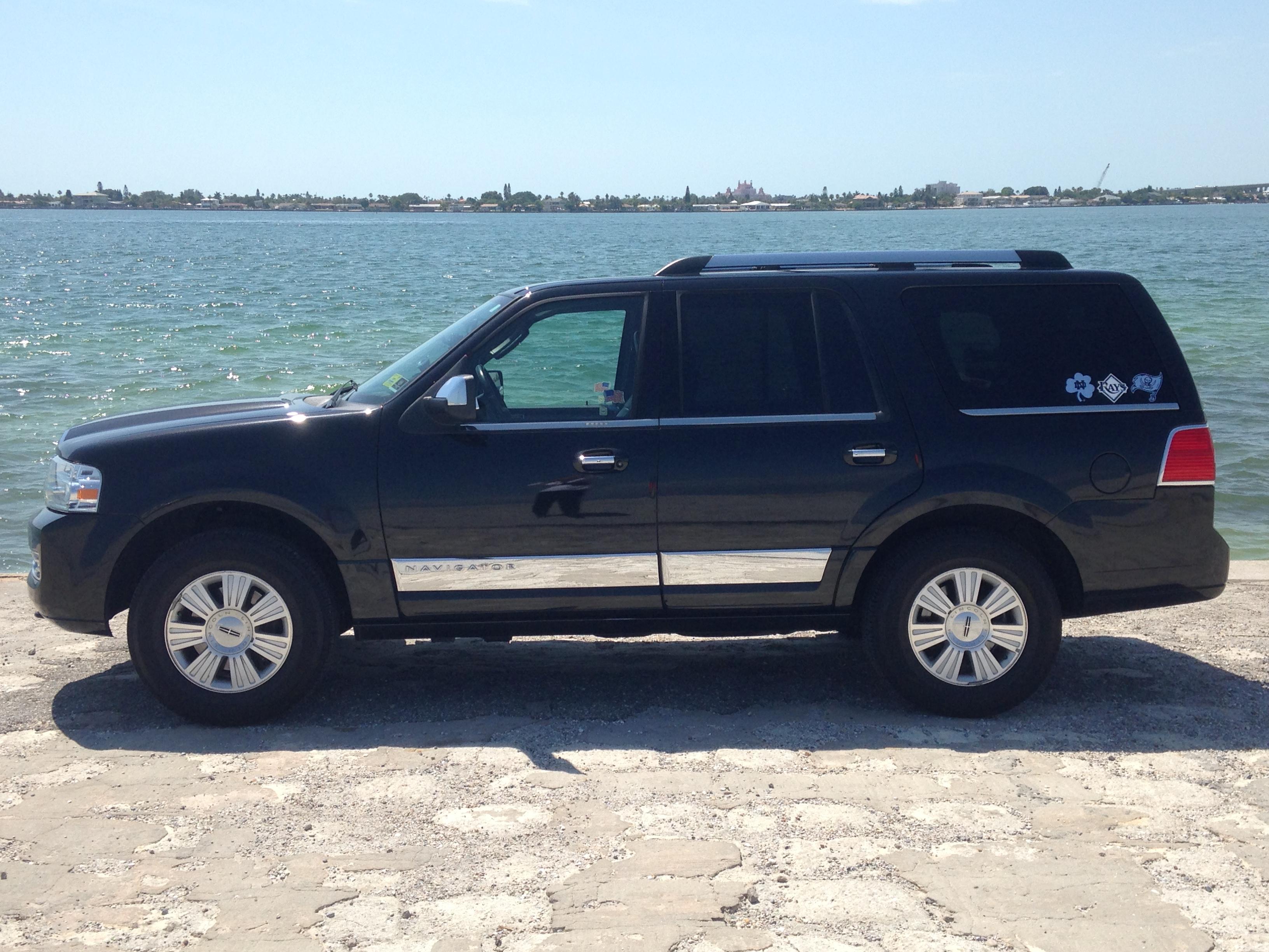 Enterprise Rent A Car Us  New Port Richey Fl