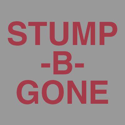 Stump-B-Gone, Inc.